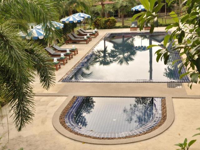 เขาหลัก ยามา รีสอร์ท – Khaolak Yama Resort