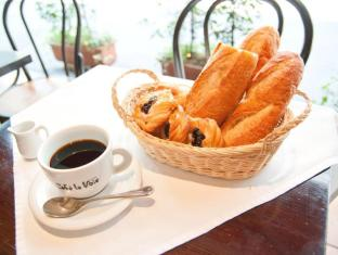 Kadoya Hotel Tokyo - Breakfast