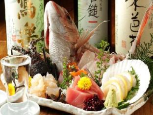 Kadoya Hotel Tokyo - Food and Beverages