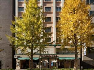 Kadoya Hotel Tokyo - Exterior