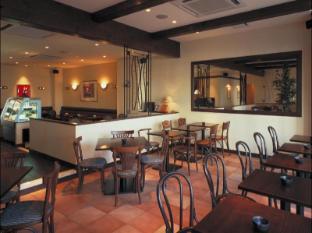 Kadoya Hotel Tokyo - Coffee Shop/Cafe