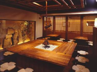 Kadoya Hotel Tokyo - Restaurant