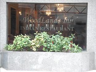 Woodlands Inn Bangkok - Guest Room