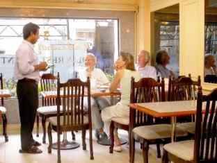 Woodlands Inn Bangkok - Indian Restaurant