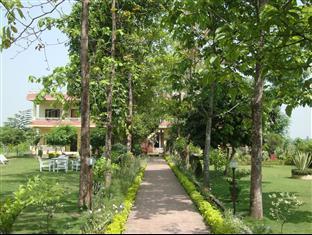 Hotel Rainforest Chitwan - Exterior do Hotel