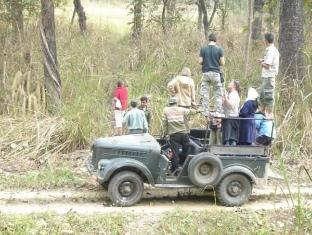 Hotel Rainforest Chitwan - Imediações
