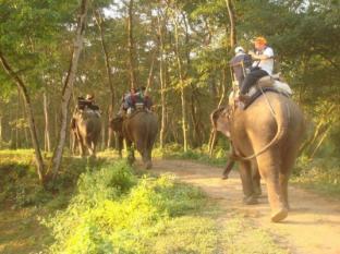 Hotel Rainforest Chitwan - Instalações Recreativas
