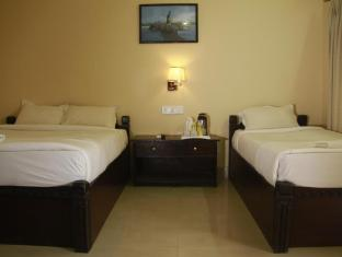Hotel Rainforest Chitwan - Quartos