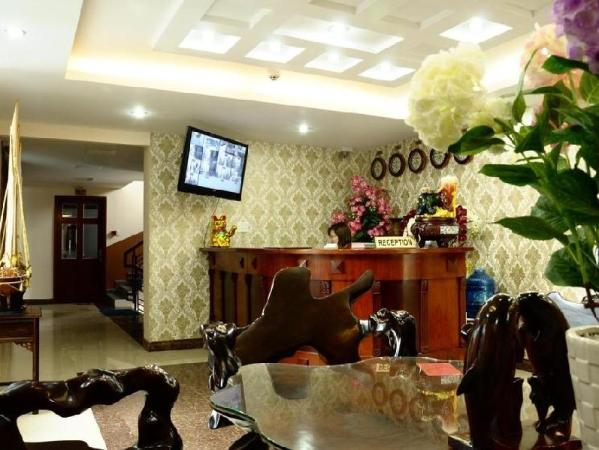 Nhat Anh Hotel Ho Chi Minh City