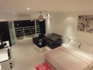 Vtsix Condo Rentals at View Talay 6 Pattaya Pattaya - Luxury VIP sea view apartment