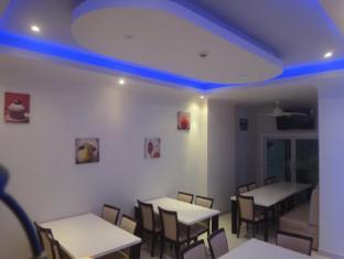 Vtsix Condo Rentals at View Talay 6 Pattaya Pattaya - Indian Vegetarian Restaurant