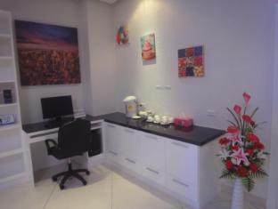 Vtsix Condo Rentals at View Talay 6 Pattaya Pattaya - Internet & Tea Coffee