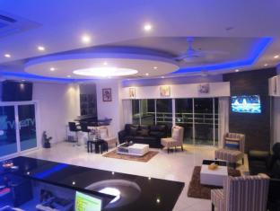 Vtsix Condo Rentals at View Talay 6 Pattaya Pattaya - Lobby
