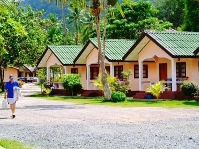 โชคดี รีสอร์ท – Chokdee Resort