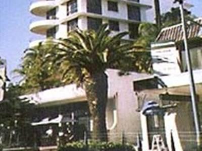 Discount Monte Carlo Apartments