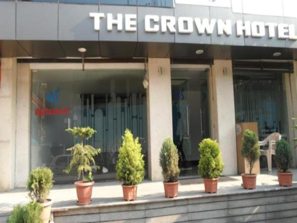 The Crown Hotel Hyderabad