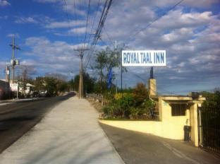 Royal Taal Inn Tagaytay - Entrance