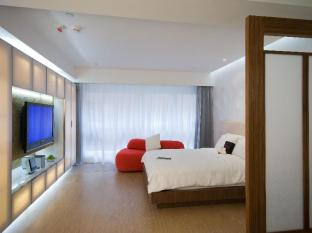 V Wanchai Hotel Hong Kong - Deluxe Premium Studio