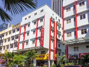 My Hotel @ KL Sentral Kuala Lumpur - Exterior