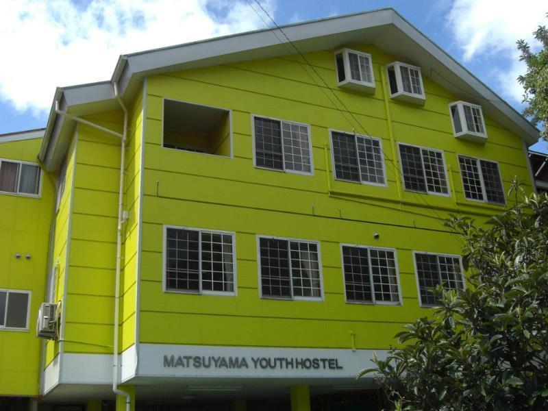 Matsuyama Youth Hostel