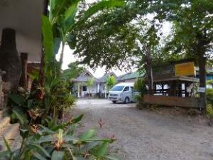 Ban Rin Kam Resort