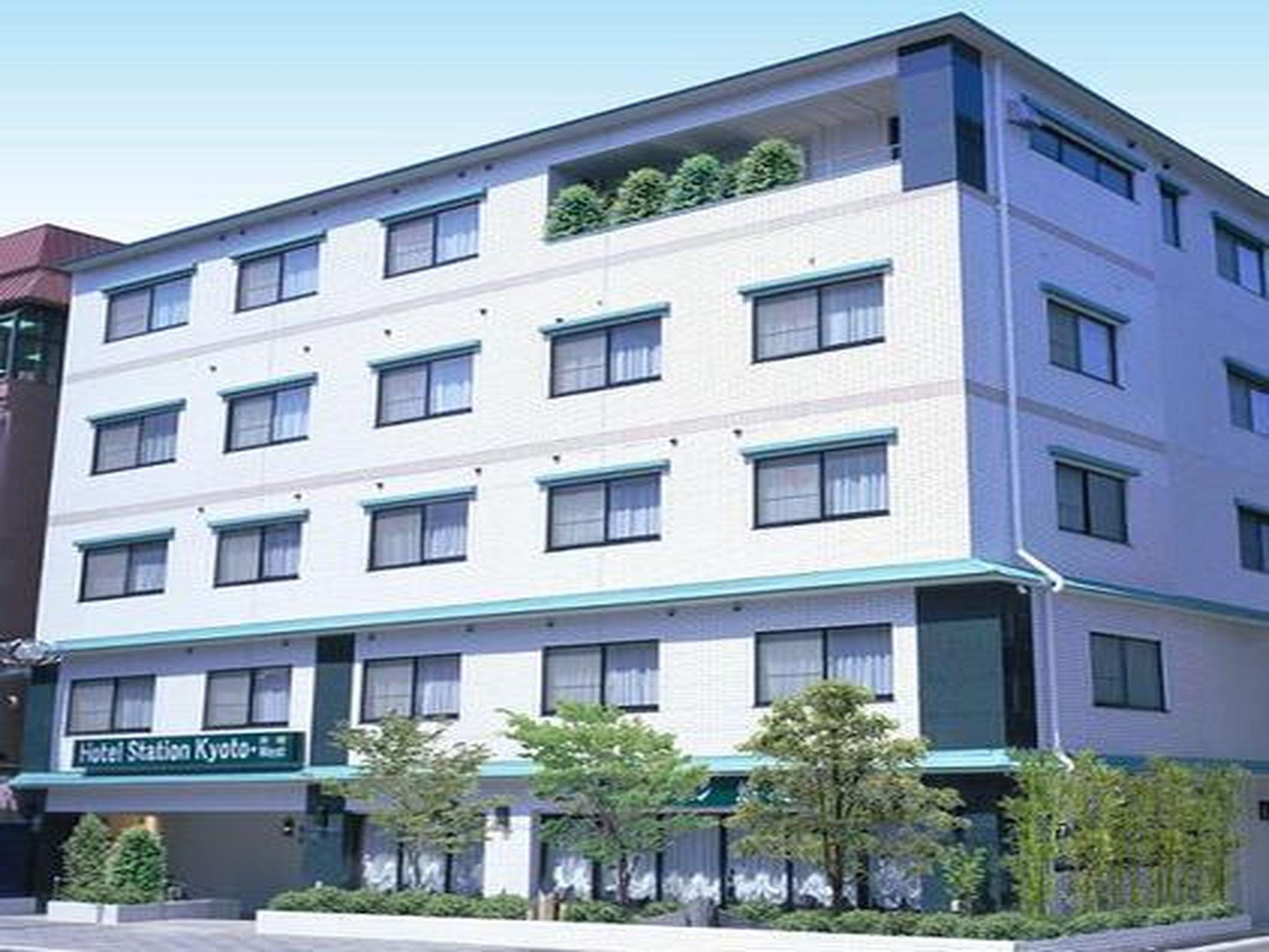 Hotel Station Kyoto West