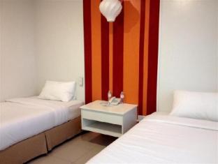 Escario Central Hotel Mesto Cebu - soba za goste