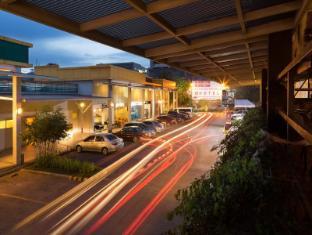 Escario Central Hotel Mesto Cebu - razgled