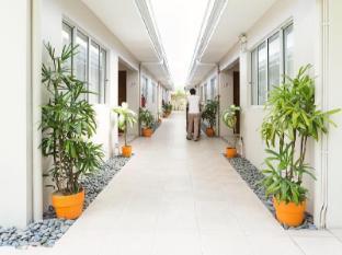 Escario Central Hotel Cebu Stadt - Hotel Innenbereich