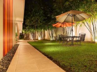 Escario Central Hotel קבו - בית המלון מבפנים