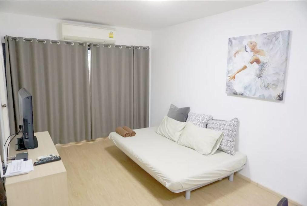 2BR, 70sqm Very Cheap, So Center, So Clean 9th fl Reviews