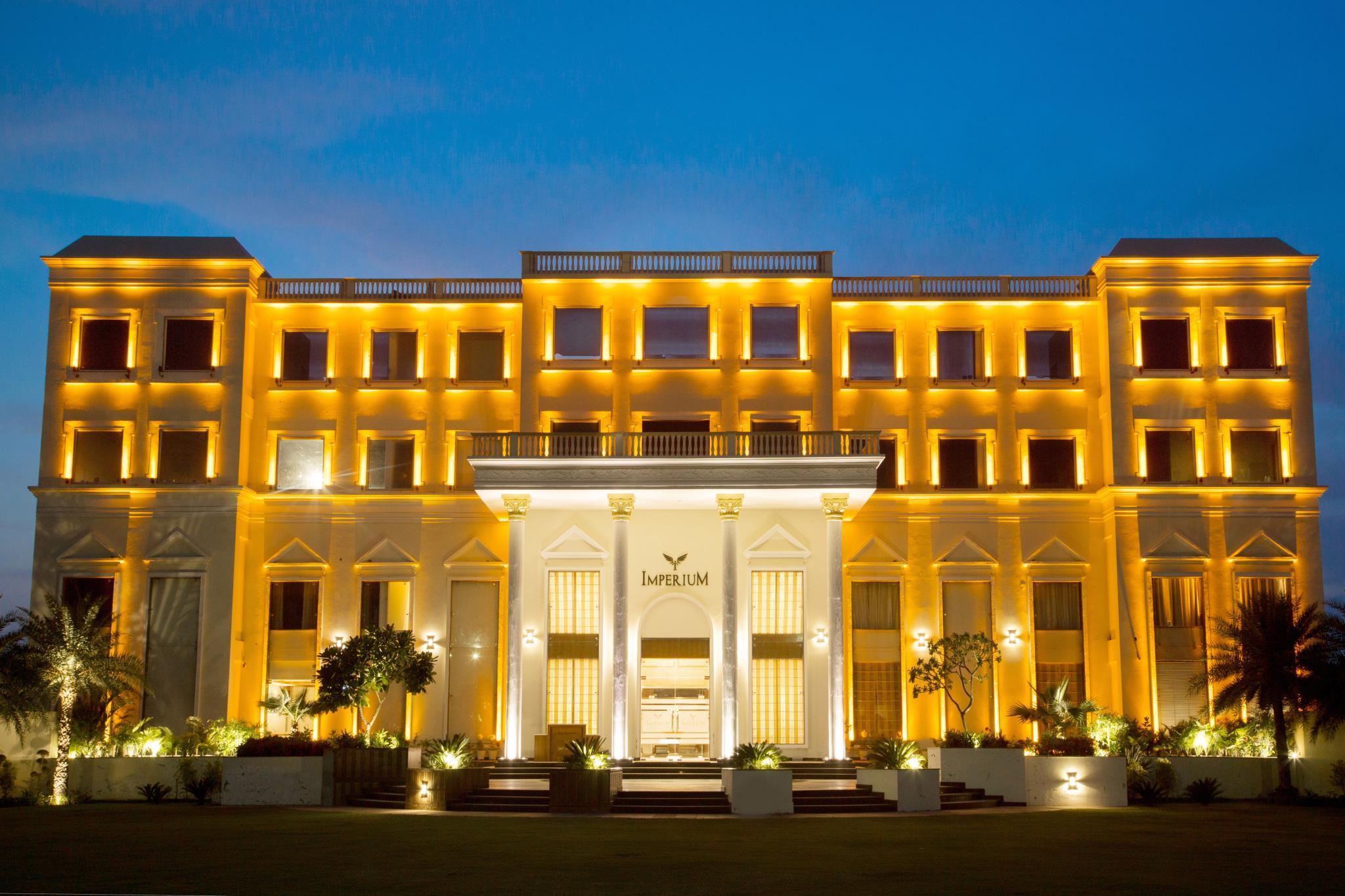 Imperium Resorts