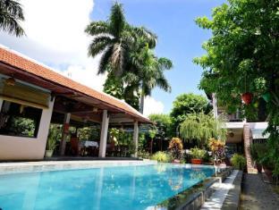 Hoi An Garden Villas Hoi An - Swimming Pool