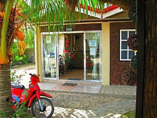 Bitaug Beach Resort Panglao Island - קבלה