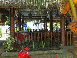 Bitaug Beach Resort Panglao Island - מסעדה