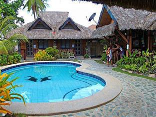 Bitaug Beach Resort Panglao Island - Pool