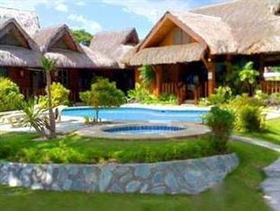 Bitaug Beach Resort Panglao Island - בית המלון מבחוץ