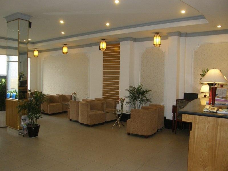Trung Mai Hotel