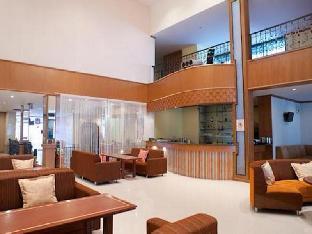 ハンザ ベネチアン ホテル Hansa Venetian Hotel