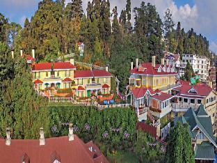 Darjeeling Hotel Mayfair Darjeeling India, Asia