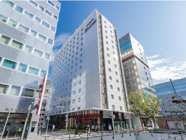 JR Kyushu Hotel Blossom Hakata Central Fukuoka