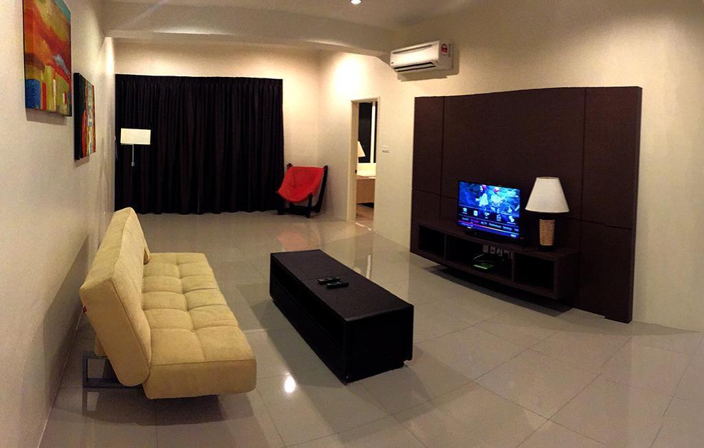 Condo Apartment @ Miri Waterfront