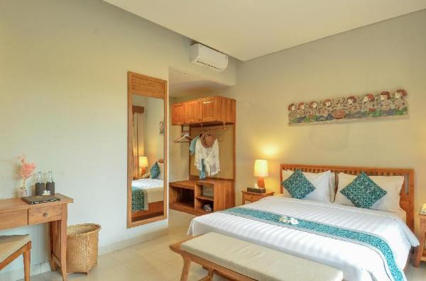 Bumi Muwa Accommodation Bali