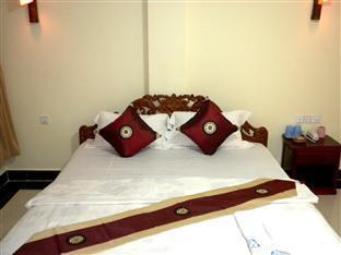 Nalita Guesthouse Phnom Penh - Double Bed with Fan