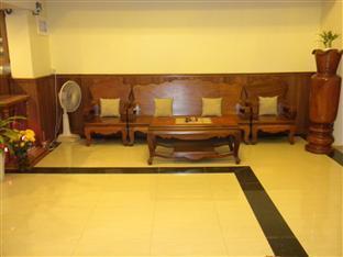 Nalita Guesthouse Phnom Penh - Lobby Area