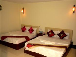 Nalita Guesthouse Phnom Penh - Twin Bed with Fan