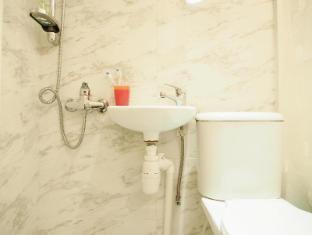 蘋果酒店 香港 - 衛浴間
