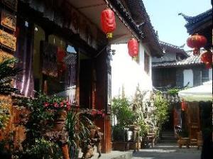 Lijiang Sanwei Life Courtyard Inn