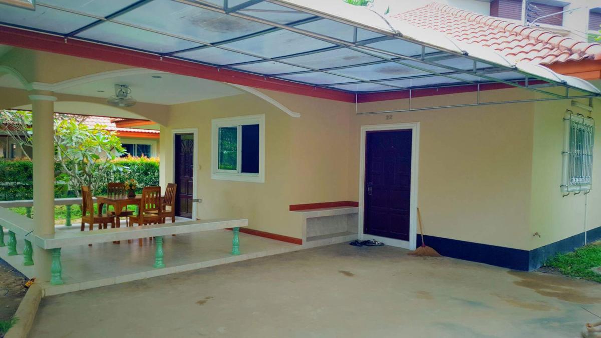 Welcome Inn Villa Chalong เวลคัม อินน์ วิลลา ฉลอง