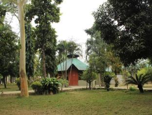 Unique Wild Resort Chitwan - Garden